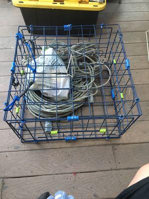 Crab Pots for Sale in Santa Clara, CA
