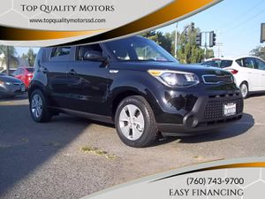 2016 Kia Soul for Sale in Escondido, CA