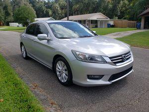 2014 Honda Accord EX-L for Sale in Orange City, FL