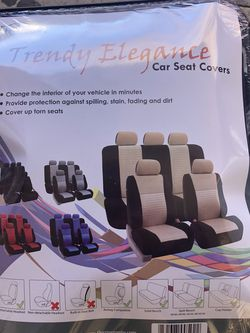 Seats Covers for Sale in Salt Lake City,  UT
