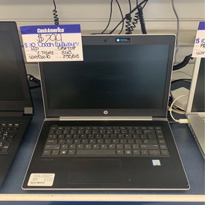 Hp Laptop for Sale in Riviera Beach, FL