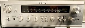 Sony STR-6055 Vintage Stereo Receiver - Does not turn on for Sale in Mercer Island, WA