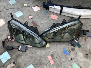 2002-2004 Acura rsx headlights for Sale in Long Beach, CA