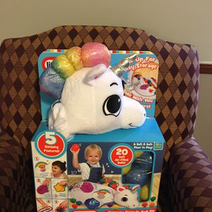 New Little Tikes Sensory Ball Pit for Sale in Greenville, SC