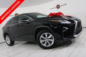 2017 Lexus RX for Sale in WESTFIELD, IN