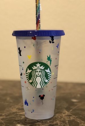 starbucks confetti cup for Sale in Phoenix, AZ