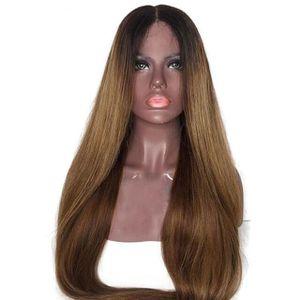 Virgin Brazilian Ombre 24inch Wig for Sale in Detroit, MI