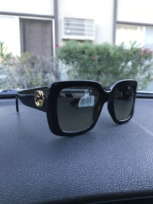 Original GUCCI woman's sunglasses for Sale in Chatsworth, CA