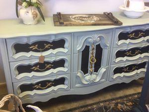 Vintage upcycled dresser for Sale in Phoenix, AZ