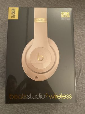Beats Studio 3 Headphones for Sale in New York, NY