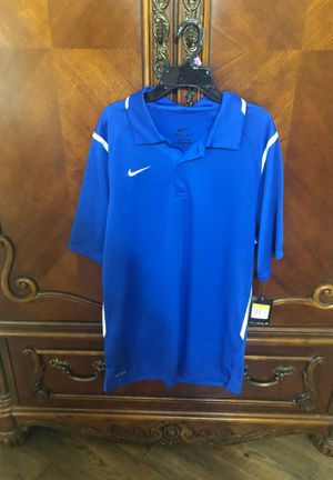 Mens Nike Shirt for Sale in Boutte, LA