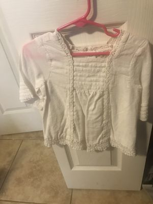 3t blouse for Sale in Riverside, CA