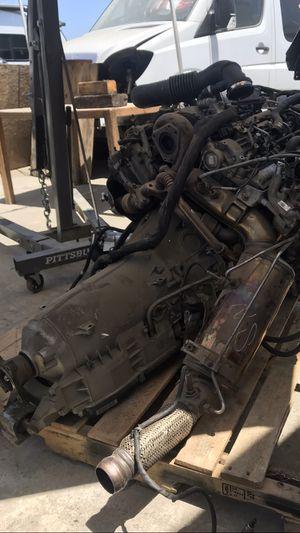 Mercedes Sprinter 2010-2018 parts for Sale in Fair Oaks, CA