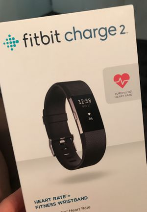 Small Fitbit charge 2 for Sale in Baltimore, MD