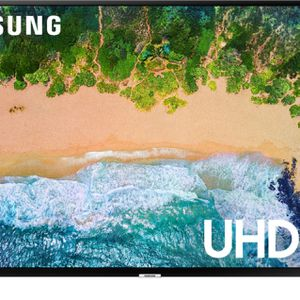 Samsung UN55NU6900FXZA 55 inch 2160p (4K) UHD LED TV for Sale in Houston, TX
