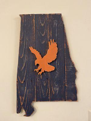 Auburn Crest for Sale in Birmingham, AL