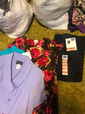 Clothes women's assorted for Sale in Grantsville, UT