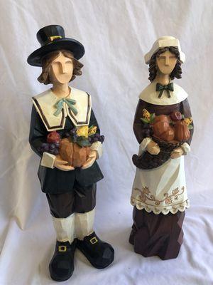 18 inch Harvest Day Statues for Sale in Buckeye, AZ