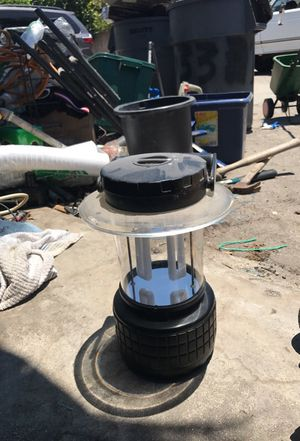 Camping light for Sale in El Monte, CA