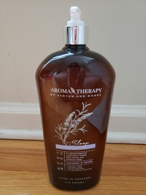 Body wash aroma therapy brand new for Sale in Cary, NC