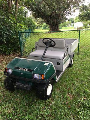 Gas golfcart for Sale in Davie, FL