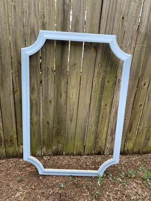 3' X 2' frame for Sale in Venice, FL