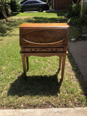 Secretary Desk for Sale in Leander, TX