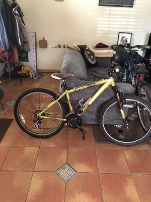 2010 wheel works mountain bike for Sale in Newton, MA