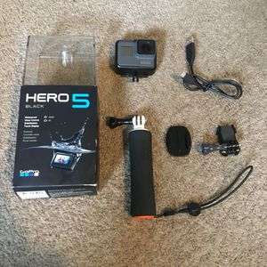GoPro Hero 5 for Sale in Salem, OR