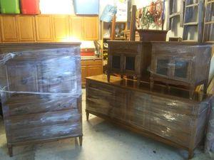 Complete Bedroom Set for Sale in Monroe, WA
