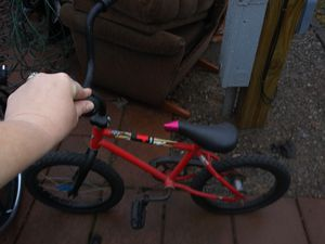 Little boys bike for Sale in Lakeview, OH