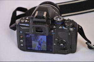 Olympus E450 Photo Camera. Very good condition. for Sale in El Cajon, CA