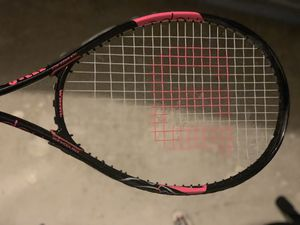 Wilson Youth Tennis Racket for Sale in Frederick, MD
