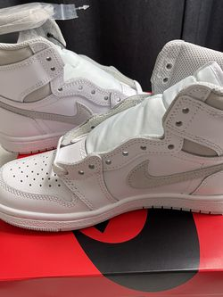 Jordan 1 High 85 Neutral Grey size 4 for Sale in Arlington,  VA