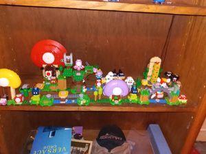 Lego Mario for Sale in Lynnwood, WA