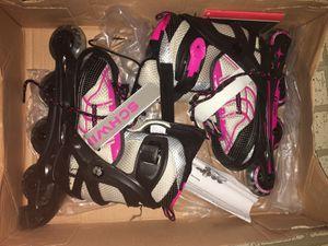 Girls adjustable rollerblades for Sale in Falls Church, VA