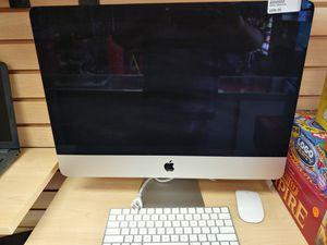 "Apple iMac 21.5"" All in One Desktop for Sale in Salisbury, NC"