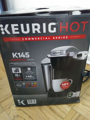 Keurig K145 Commercial Series. for Sale in Columbia, MD