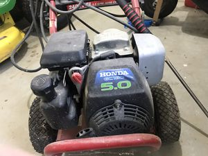 Generac Honda 5.0 2400 psi pressure washer for Sale in Manassas, VA
