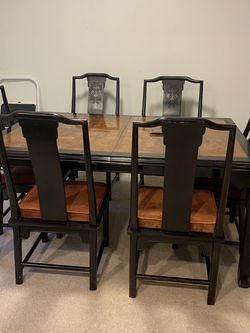 Formal Dining Room Table for Sale in Woodinville,  WA