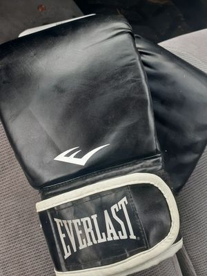 Black MMA Boxing gloves for Sale in San Diego, CA
