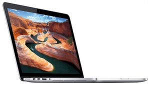 Apple Macbook Pro (13-inch Retina, Early 2015) for Sale in Ballwin, MO