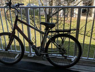 Men Trek Navigation Bicycle. 26 for Sale in Sterling,  VA