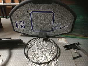 Huffy sports basketball hoop for Sale in Anaheim, CA