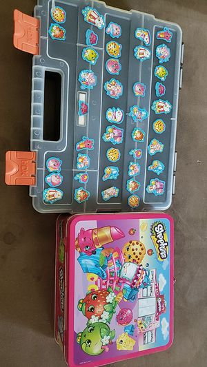 Shopkins Collection for Sale in San Antonio, TX