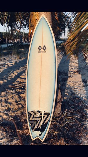 Surfboard GT surflines for Sale in Miami Beach, FL