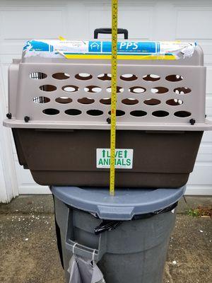 Retriever Pet Carrier for Sale in Seattle, WA
