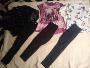 Girls size 14-16 clothing for Sale in Depew, NY