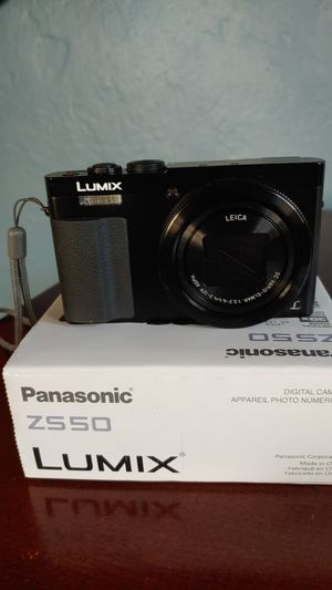 Panasonic D50 camera for Sale in Signal Mountain, TN