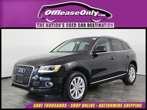 2016 Audi Q5 for Sale in North Lauderdale, FL